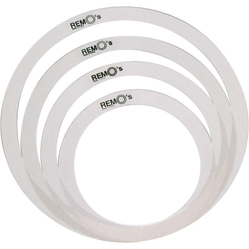 Remo RemO's Tone Control Rings-thumbnail