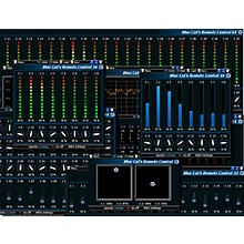 Blue Cat Audio Remote Control Virtual MIDI Controller