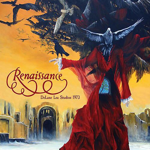 Alliance Renaissance - Delane Lea Studios 1973 thumbnail