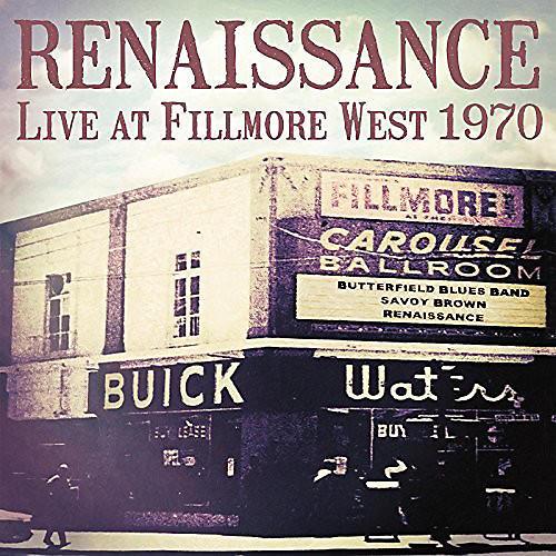 Alliance Renaissance - Live At Fillmore West 1970 thumbnail