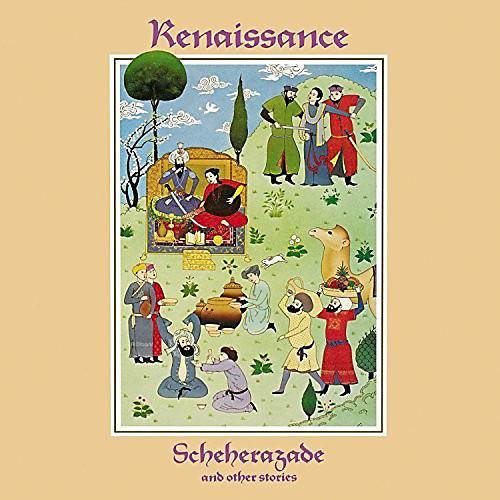 Alliance Renaissance - Scheherazade & Other Stories thumbnail