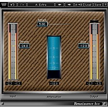 Waves Renaissance Axx Native Software Download