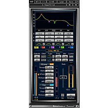 Waves Renaissance Channel Native/TDM/SG Software Download
