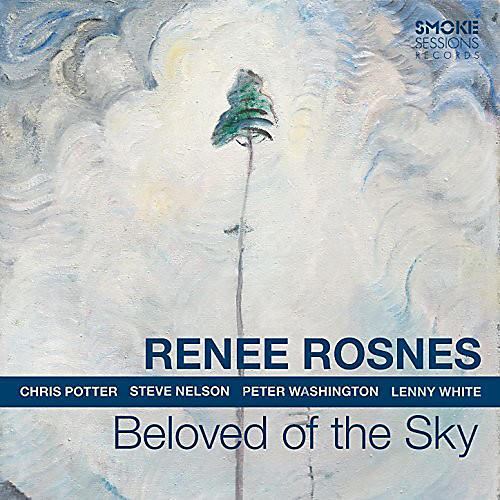 Alliance Renee Rosnes - Beloved Of The Sky thumbnail
