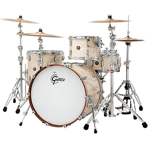Gretsch Drums Renown Series 3-Piece Shell Pack with 22 inch Bass DrumOLD thumbnail