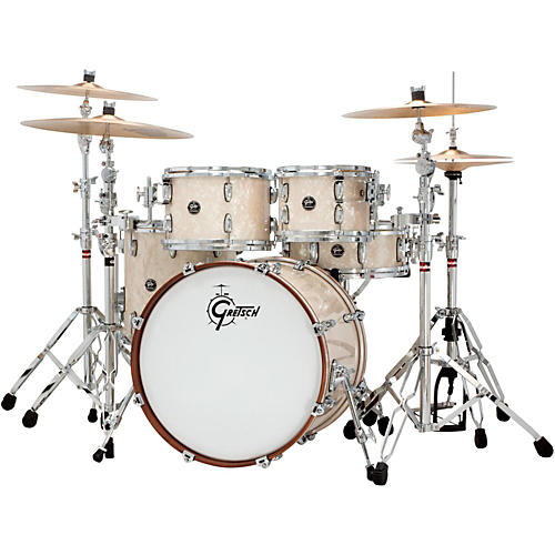 Gretsch Drums Renown Series 3-Piece Shell Pack with 24 inch Bass DrumOLD thumbnail