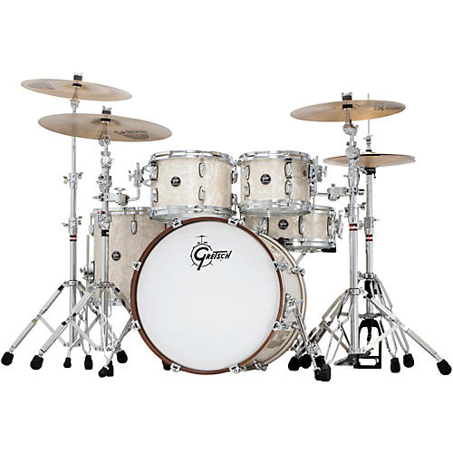 Gretsch Drums Renown Series 4-Piece Shell Pack thumbnail