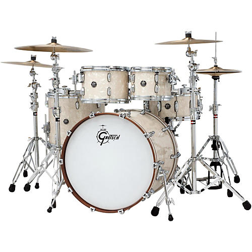 Gretsch Drums Renown Series 4-Piece Shell Pack with 22 inch Bass DrumOLD thumbnail