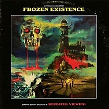 Repeated Viewing - Frozen Existence / O.s.t.