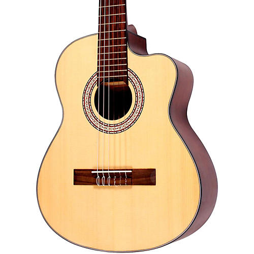 Lucida Requinto Solid Top thumbnail