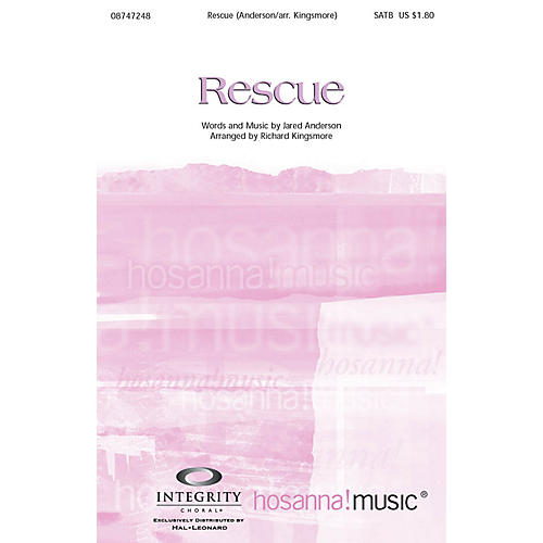 Integrity Music Rescue Orchestra Arranged by Richard Kingsmore thumbnail