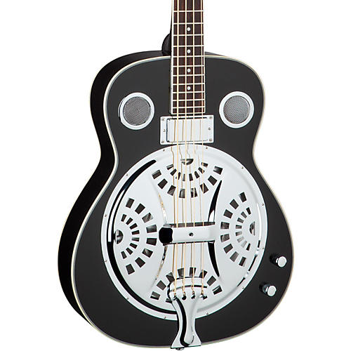 Dean Resonator Acoustic-Electric Bass thumbnail
