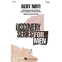 Hal Leonard Rest Not! (Discovery Level 1) TB composed by Laura Farnell