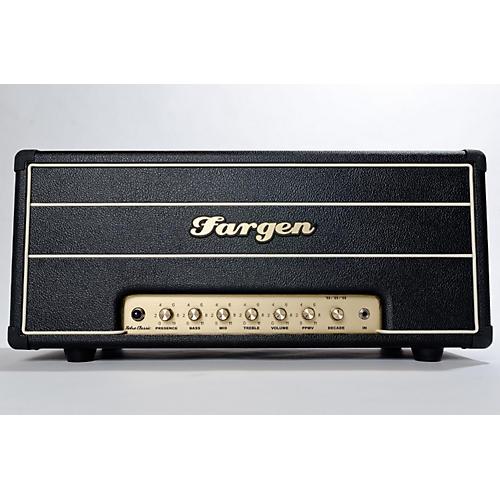 Fargen Amps Retro Classic Tube Guitar Amplifier Head thumbnail