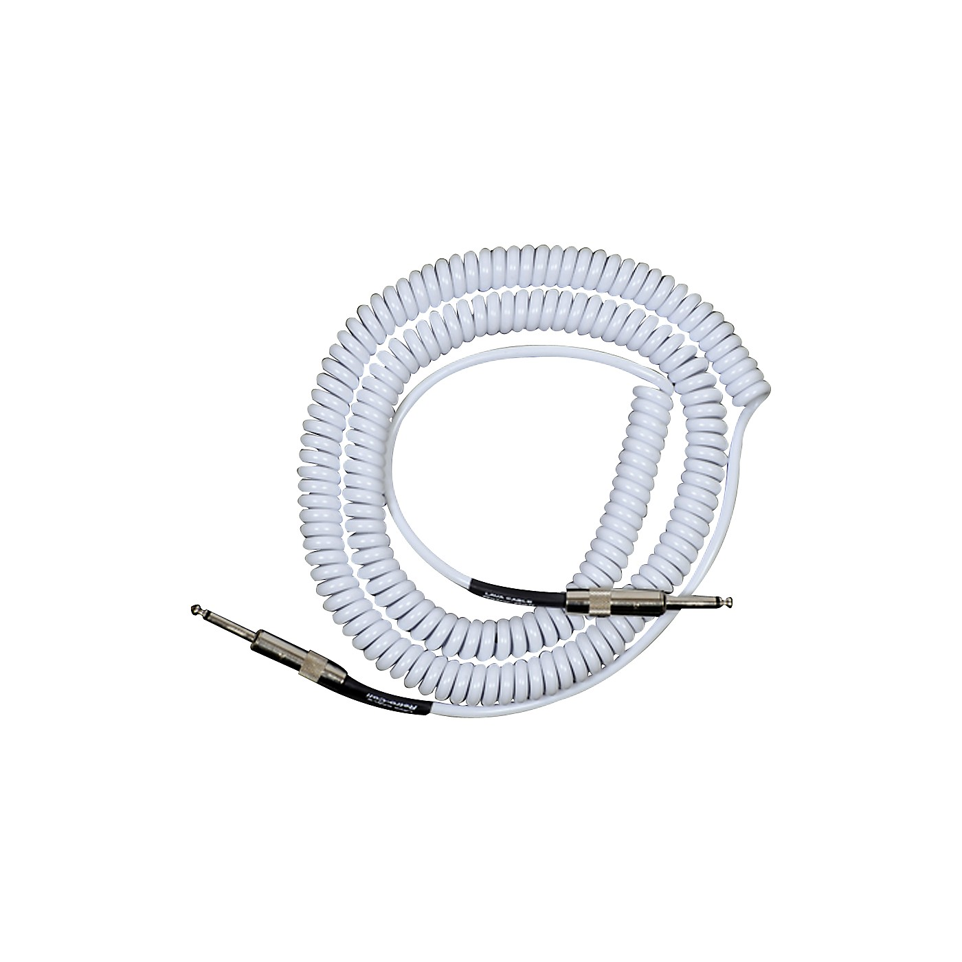 Lava Retro Coil 20 Foot Instrument Cable Straight to Straight Assorted Colors thumbnail