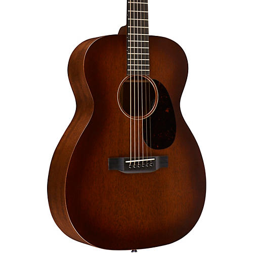 Martin Retro Series 00-15E Grand Concert Acoustic-Electric Guitar thumbnail