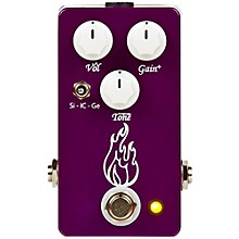Throne Room Pedals Revelator Distortion Guitar Effects Pedal