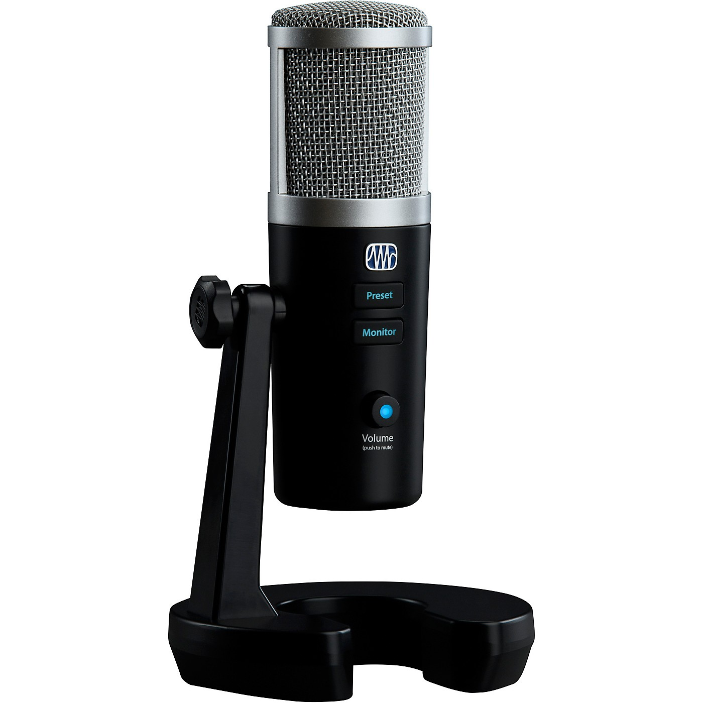 PreSonus Revelator USB-C Compatible Microphone With StudioLive thumbnail
