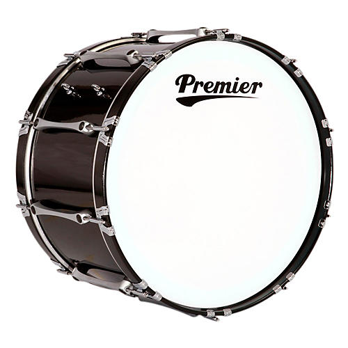 Premier Revolution Bass Drum thumbnail