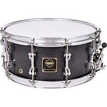 GMS Revolution Maple/Steel Snare Drum