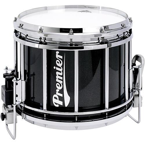 Premier Revolution Series Marching Snare Drum w/Diamond Chrome Hardware thumbnail
