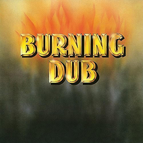Alliance Revolutionaries - Burning Dub thumbnail