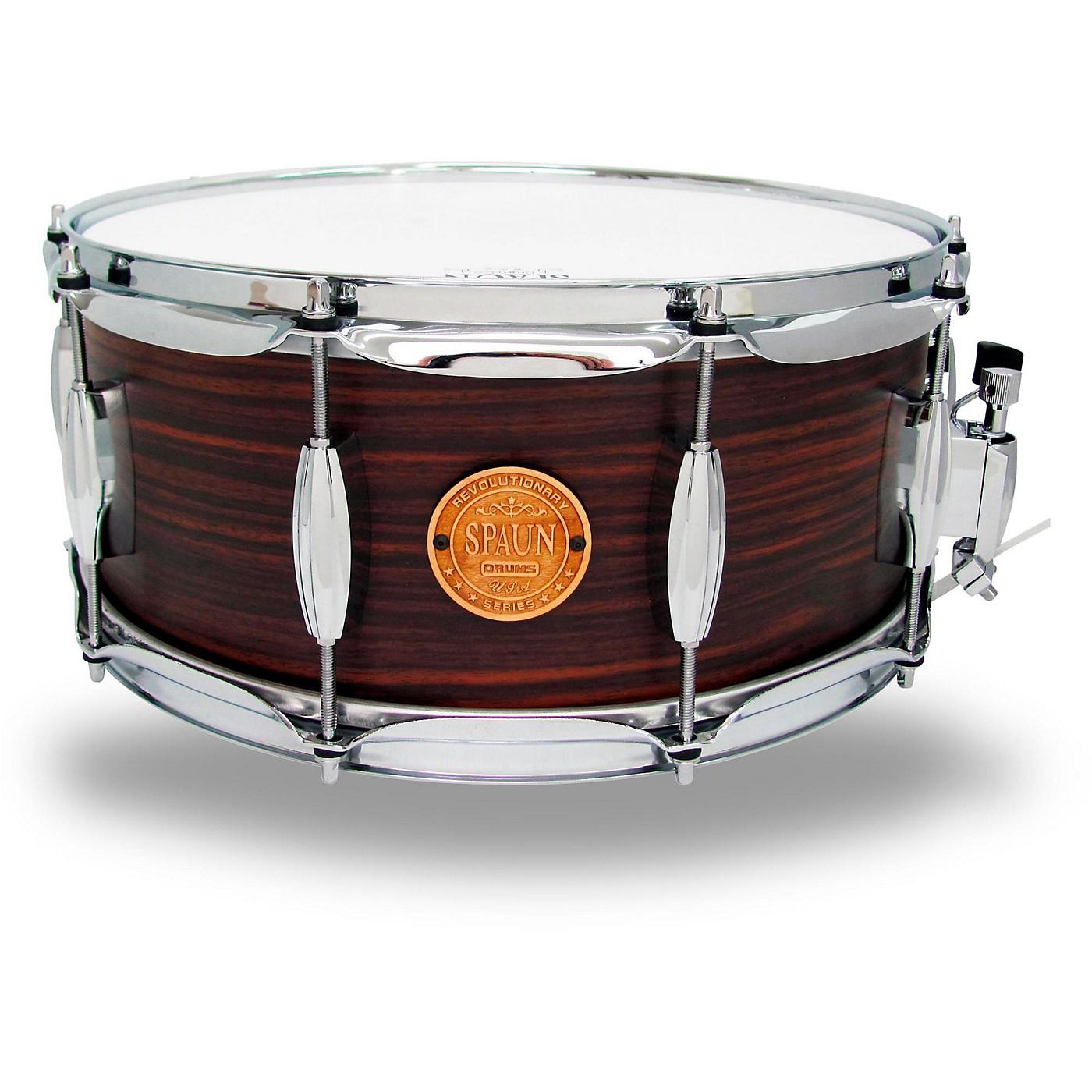 Spaun Revolutionary Snare Drum thumbnail