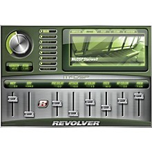 McDSP Revolver Native v6 Software Download