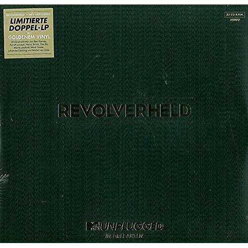 Alliance Revolverheld - Mtv Unplugged In Drei Akten thumbnail