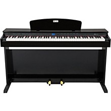 Williams Rhapsody 2 88-Key Console Digital Piano (Ebony Polish)