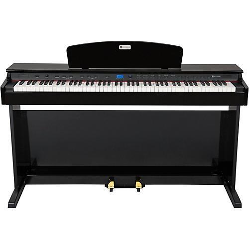 Williams Rhapsody 2 88-Key Console Digital Piano (Ebony Polish)-thumbnail