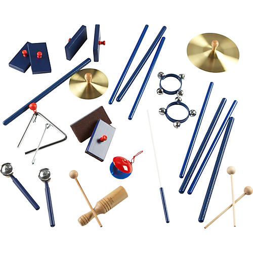 Lyons Rhythm Kit Packages thumbnail