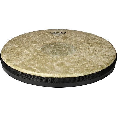 Remo Rhythm Lid Skyndeep Drumhead - Dark thumbnail