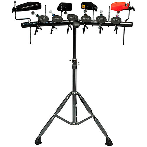 Tycoon Percussion Rhythm Rack Percussion Mounting System thumbnail