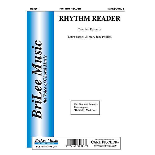Carl Fischer Rhythm Reader-thumbnail