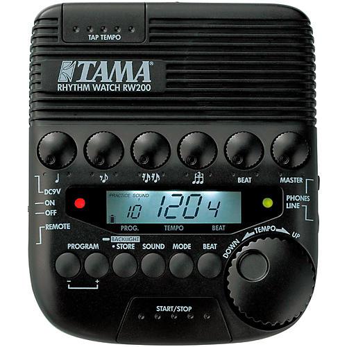 TAMA Rhythm Watch RW200 thumbnail