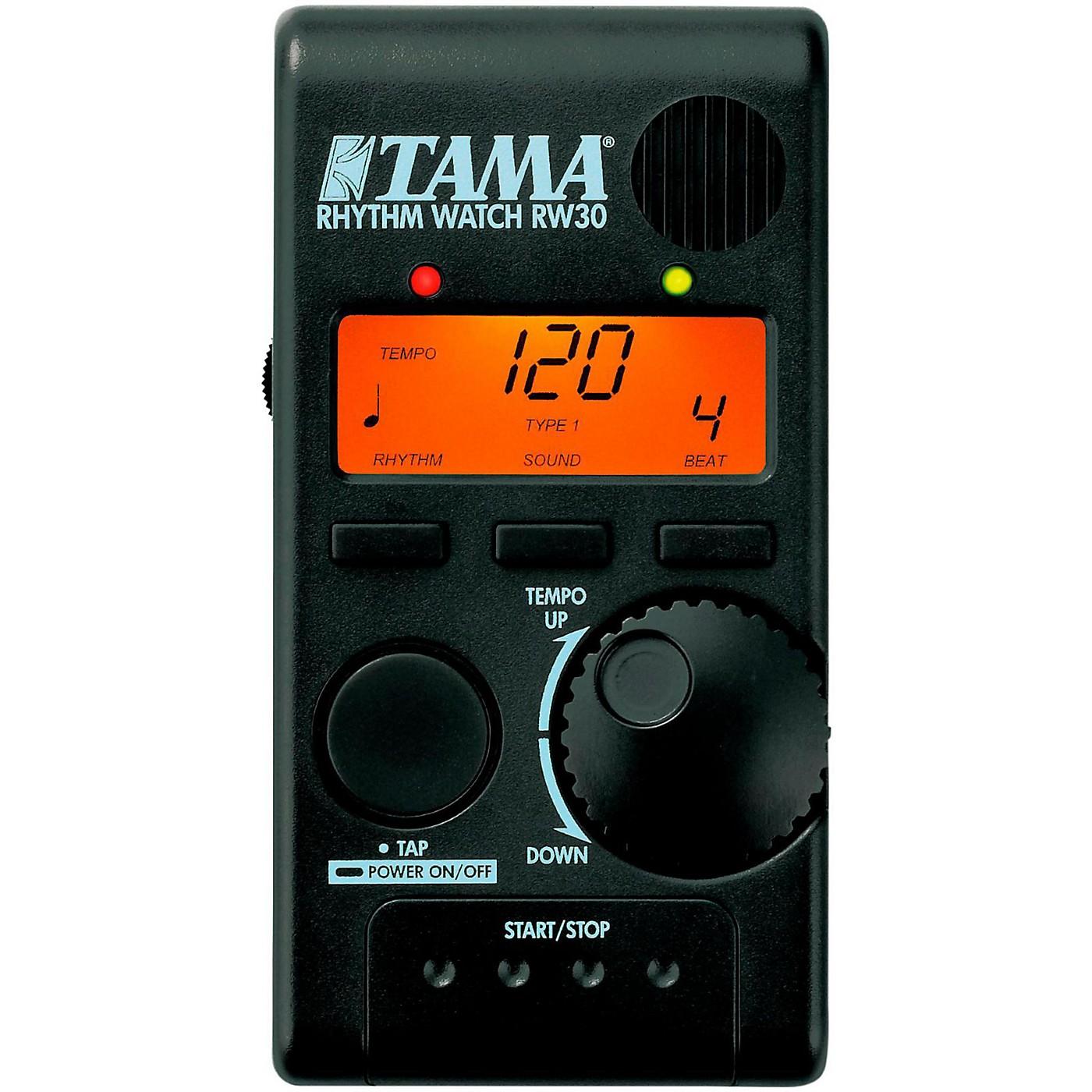 TAMA Rhythm Watch RW30 thumbnail