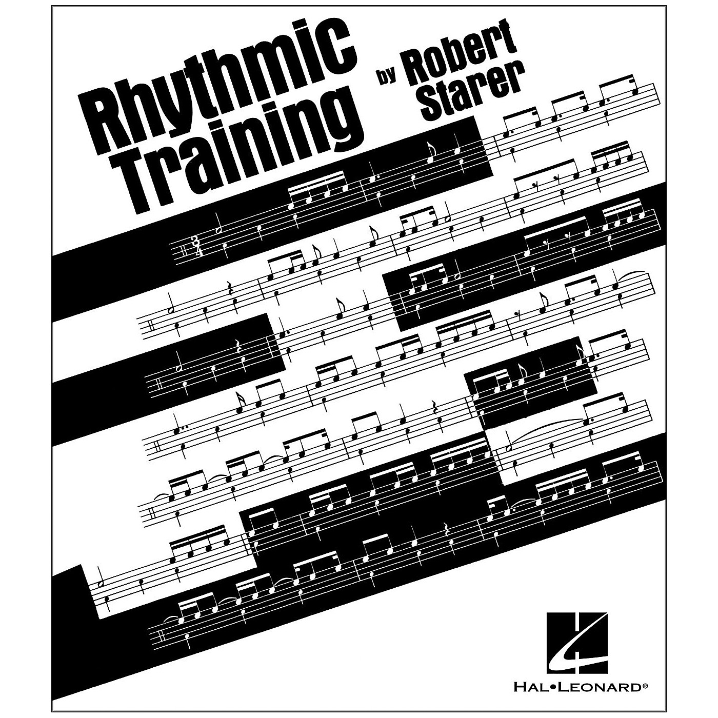 Hal Leonard Rhythmic Training Book thumbnail
