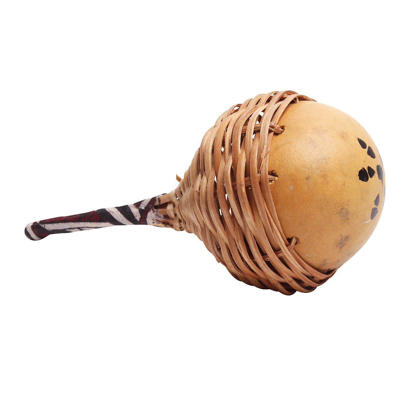Overseas Connection Rhythmkids Calabash Rattle thumbnail