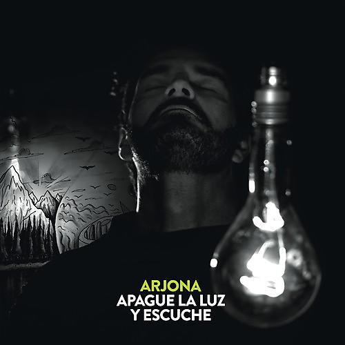 Alliance Ricardo Arjona - Apague La Luz Y Escuche thumbnail