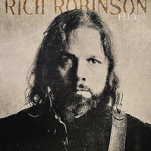 Alliance Rich Robinson - Flux thumbnail