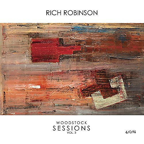 Alliance Rich Robinson - Woodstock Sessions thumbnail