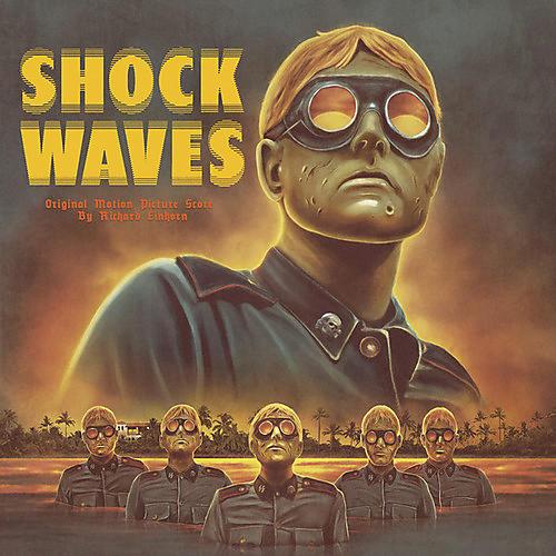 Alliance Richard Einhorn - Shock Waves (original Soundtrack) thumbnail