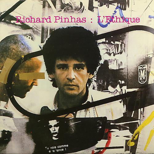Alliance Richard Pinhas - L'ethique thumbnail