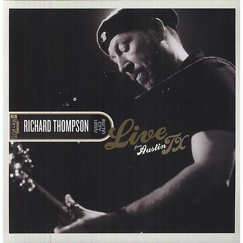 Alliance Richard Thompson - Live from Austin TX thumbnail