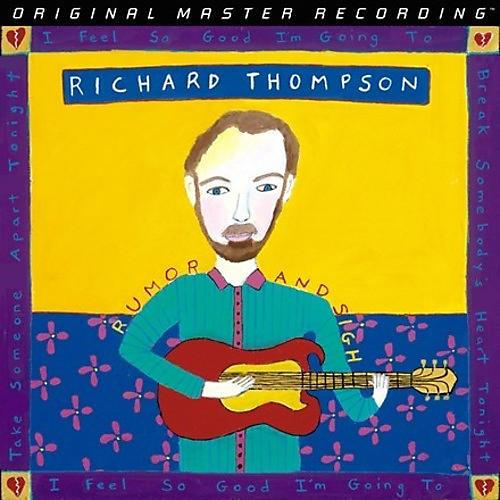Alliance Richard Thompson - Rumor & Sigh thumbnail