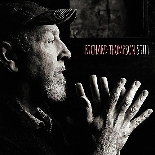 Alliance Richard Thompson - Still thumbnail