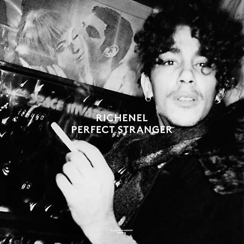 Alliance Richenel - Perfect Stranger thumbnail