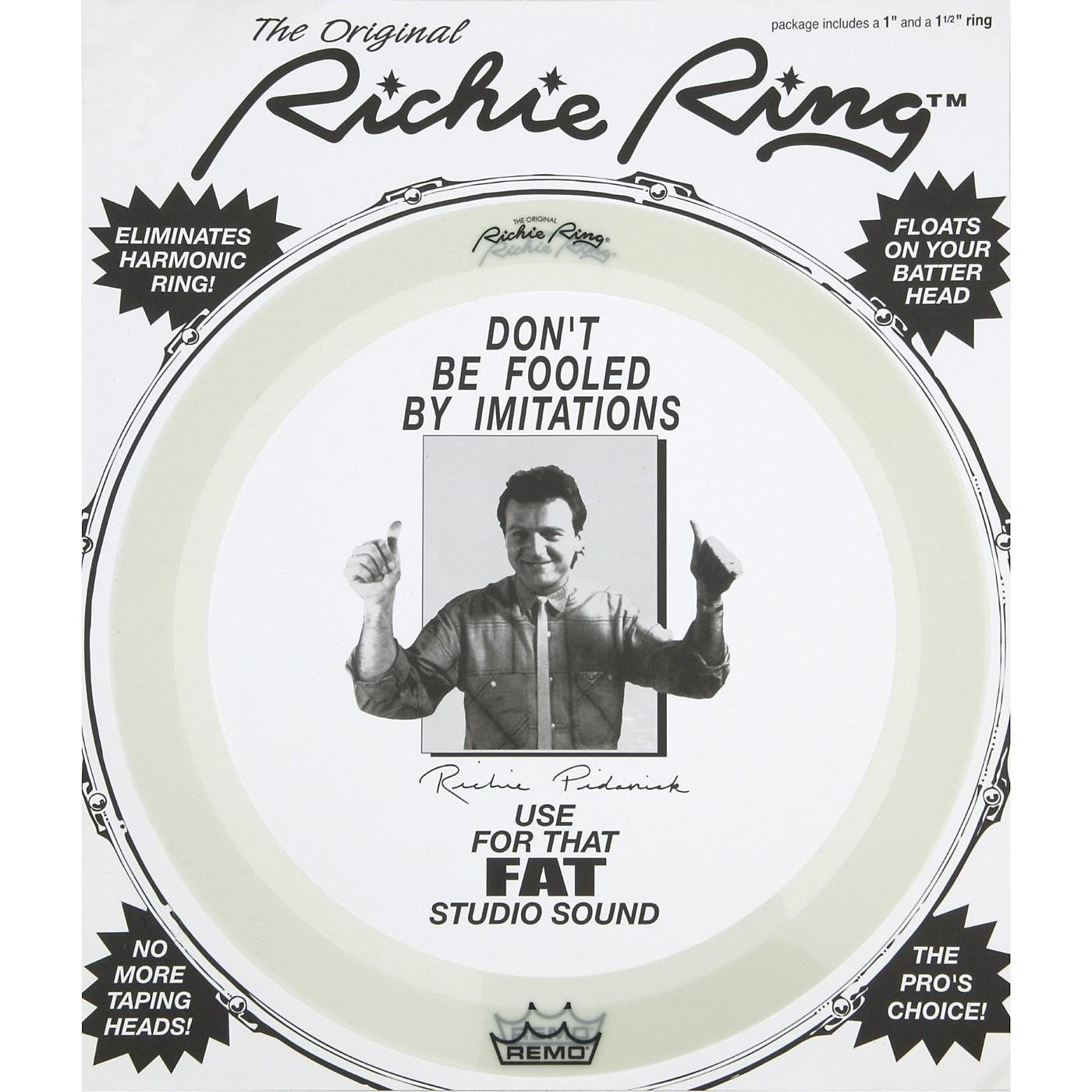 Remo Richie Ring Muffler thumbnail