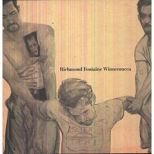 Alliance Richmond Fontaine - Winnemucca thumbnail